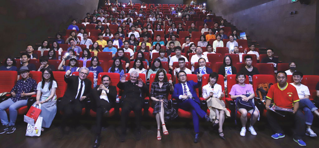 16th French Film Panorama in China