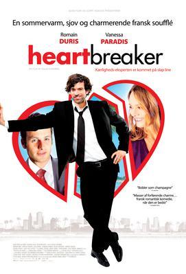 Heartbreaker - Poster - Danemark