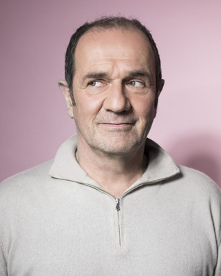 Gilles Legrand - © Philippe Quaisse / UniFrance