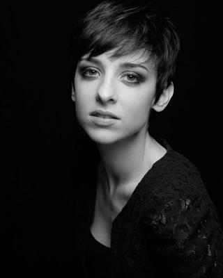 Aurélie Viau - © Kriss Logan