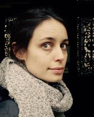 Mélanie Laleu