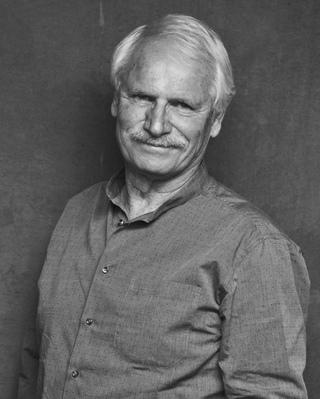 Yann Arthus-Bertrand - © Peter Lindbergh