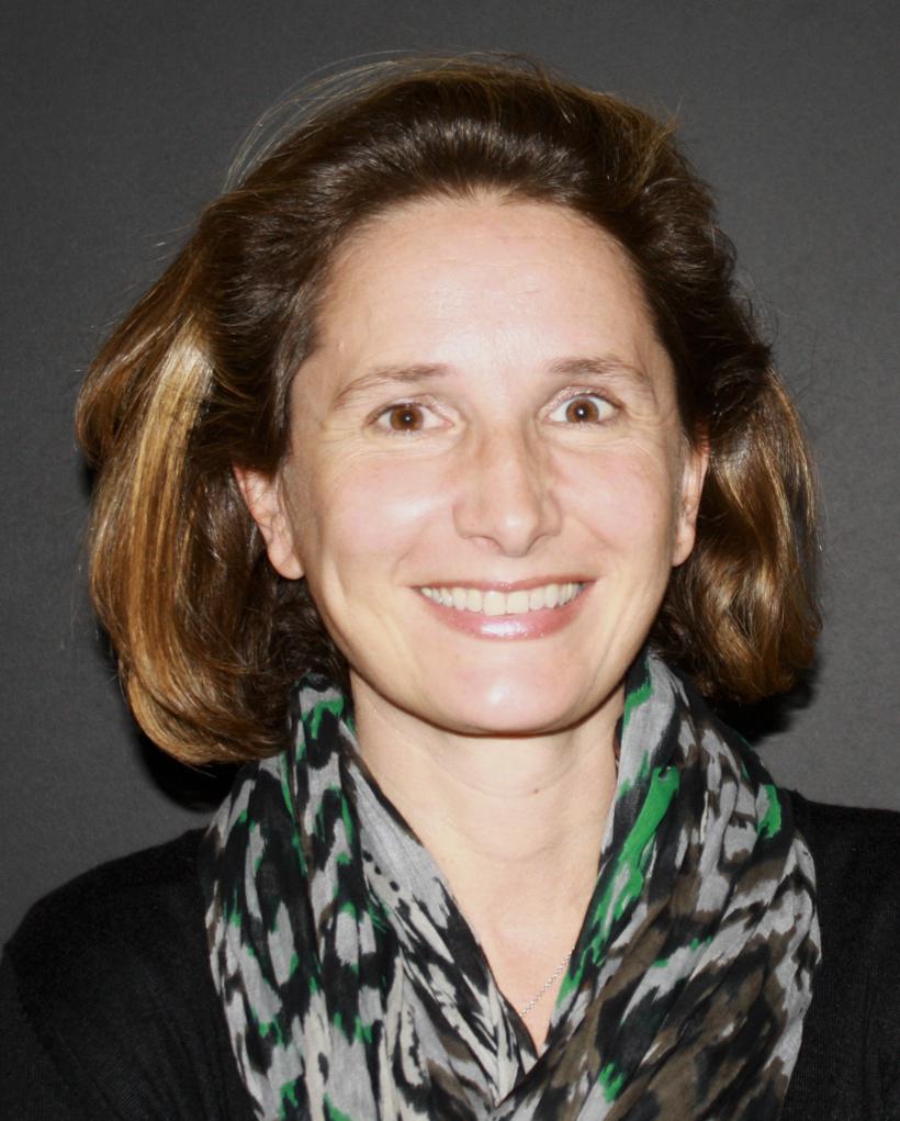 Michèle Massonnat