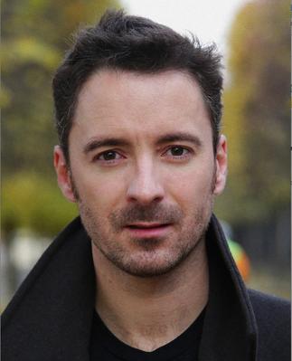 Éric  Geynes