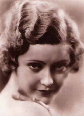 Marie Glory