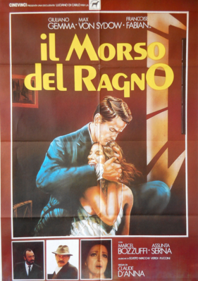 Circle of Passions - Poster Italie