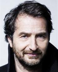 Édouard Baer