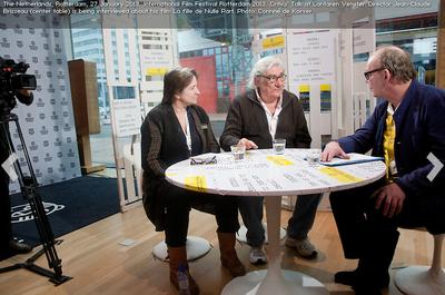 Festival international du film de Rotterdam (IFFR) - 2013
