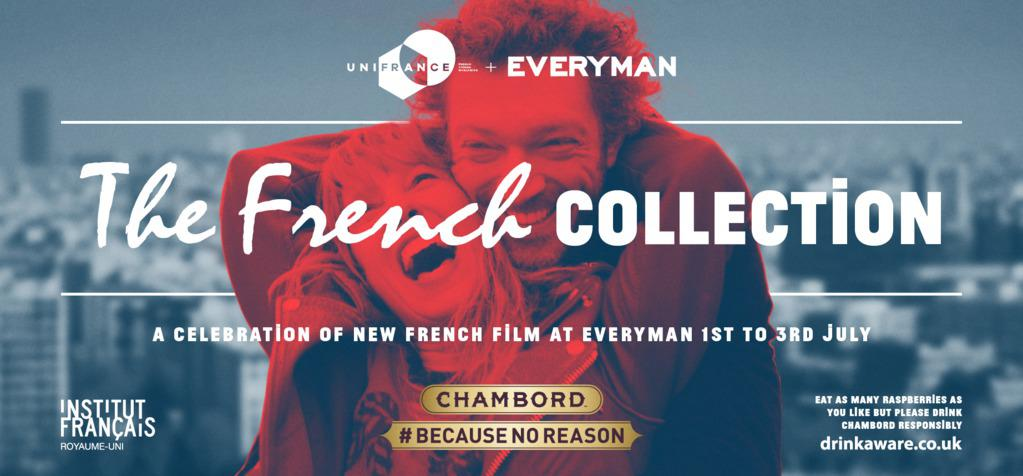 1st edition of The French Collection festival in London