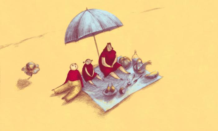 Cinanima - 2004