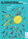 Festival itinérant de films européens d'Ankara - 2014