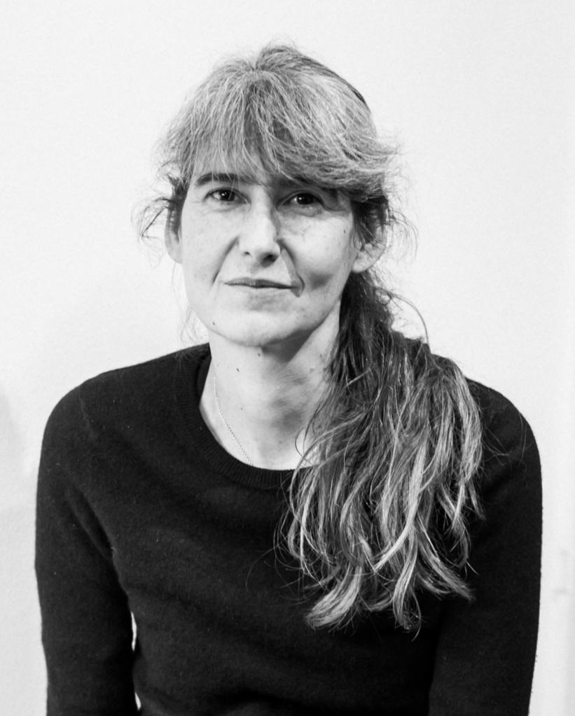 Laetitia Masson