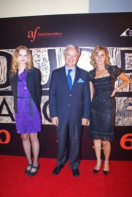 Le Mexique à la découverte du cinéma français