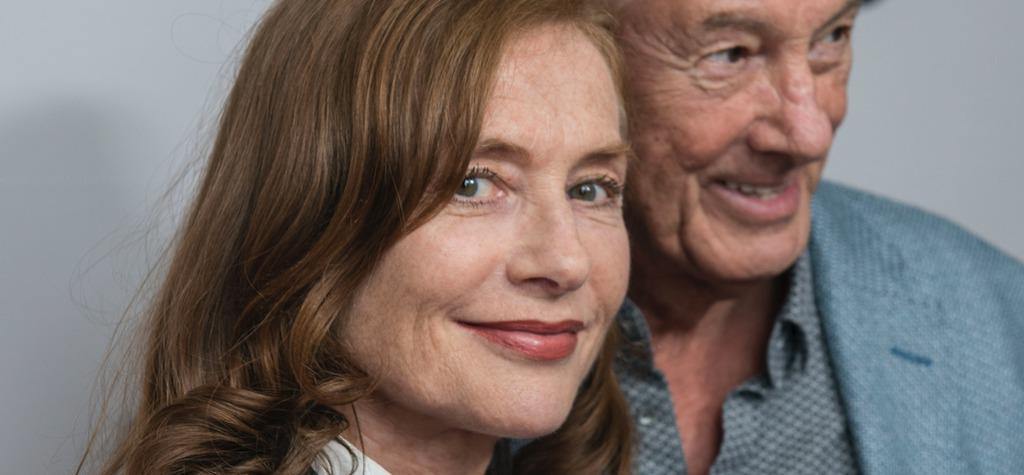 Isabelle Huppert nominated for Best Actress Award at the Oscars - © DR
