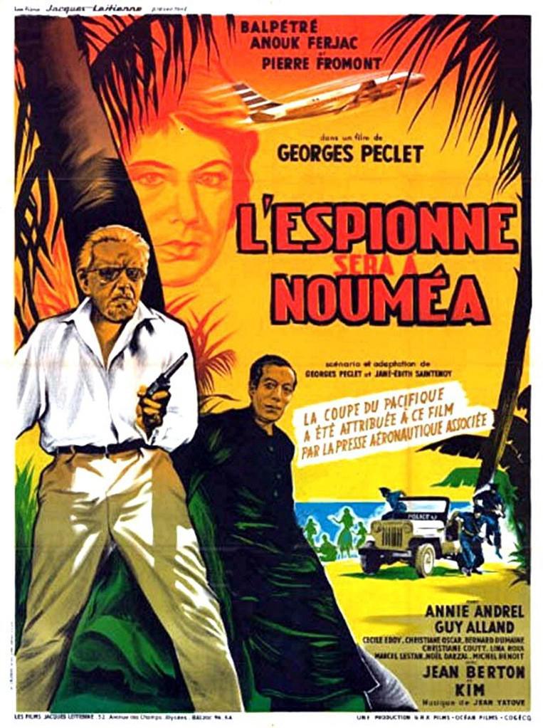 Georges Peclet