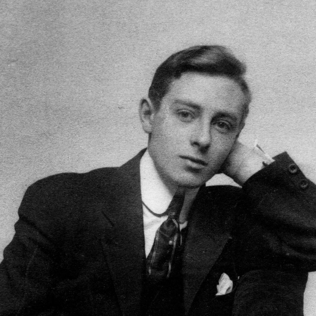 John Arthur Geall (A Hidden Genius)