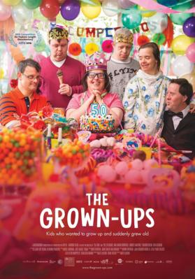 The Grown-Ups