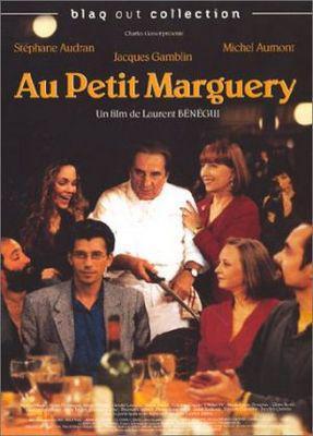 Au Petit Marguery - Jaquette DVD France