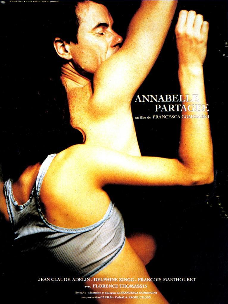 Annabelle partagée