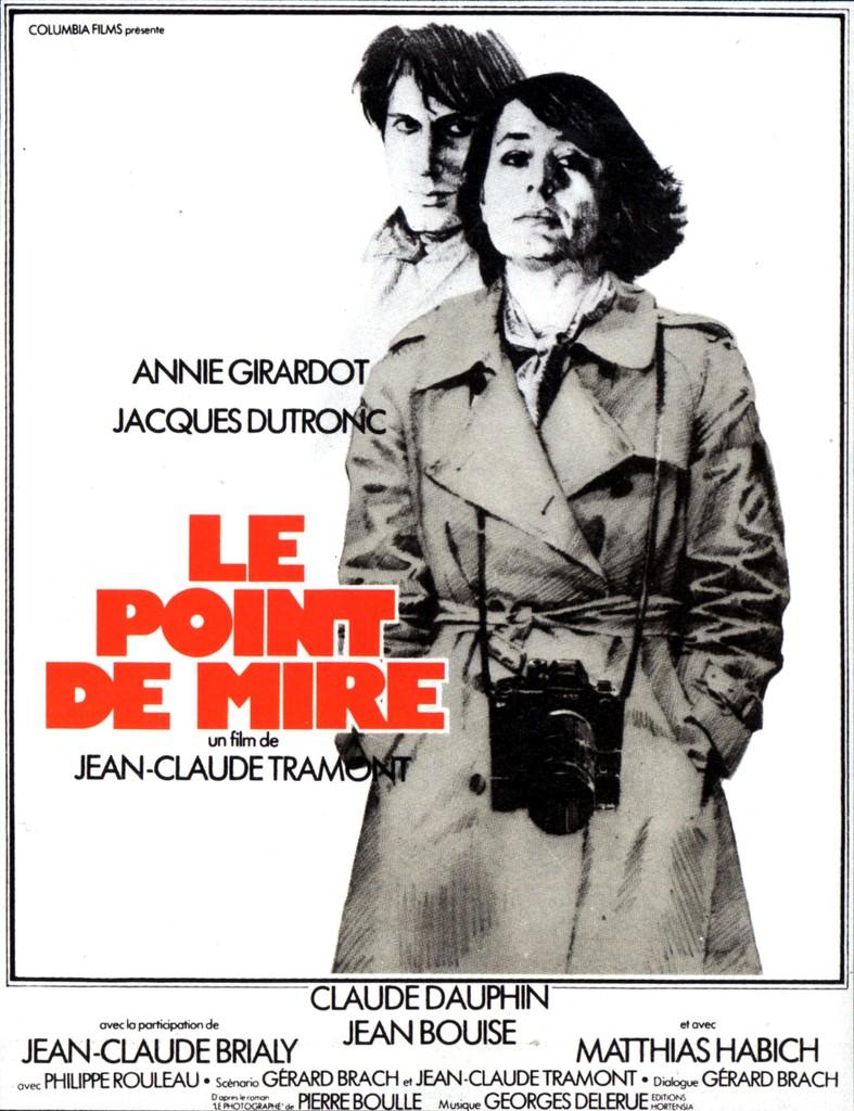 Jean-Claude Tramont