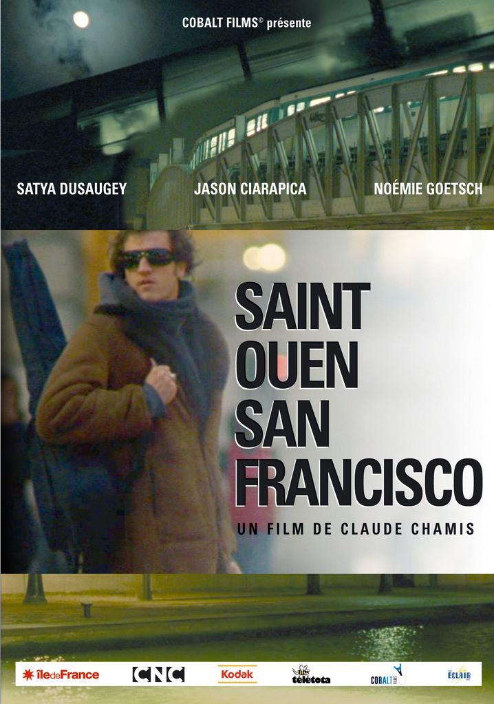 Saint-Ouen San Francisco