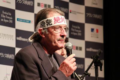 Festival del cinema frances en Japon - 2011