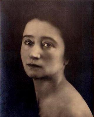Magdeleine Bérubet