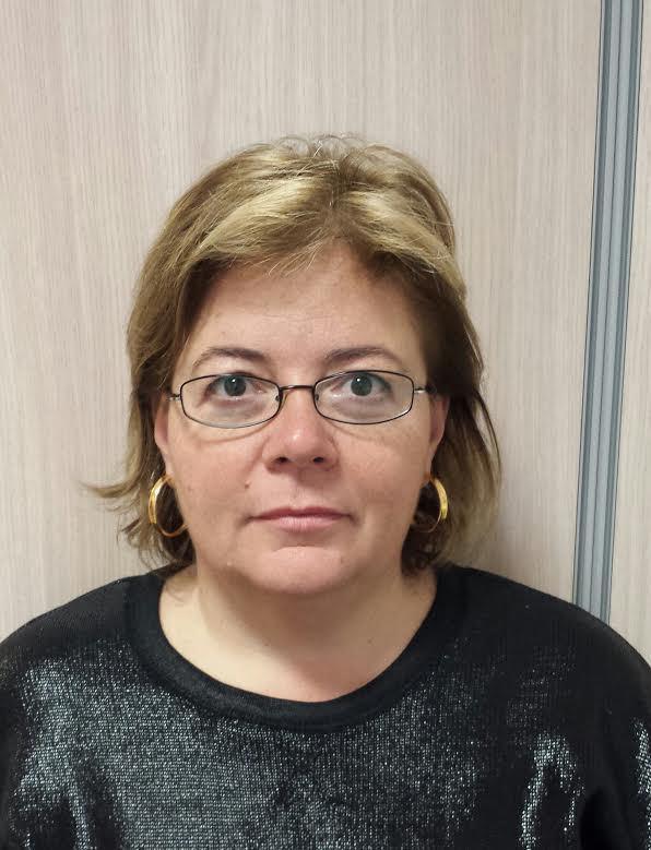 Miriam Mauti
