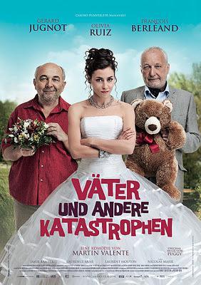Un jour mon père viendra - Poster - Germany