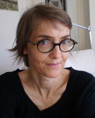 Patricia Dinev