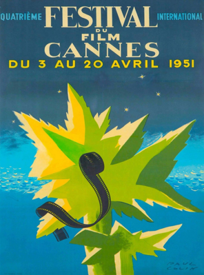 Cannes International Film Festival - 1951