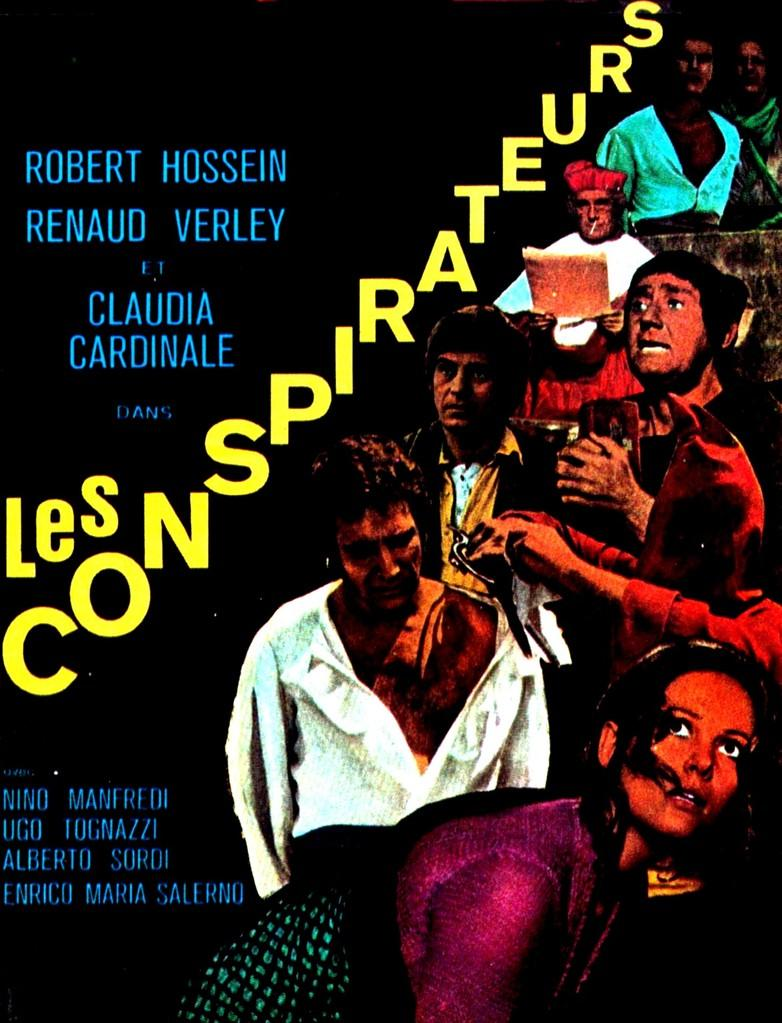 Les Conspirateurs