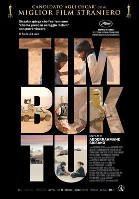 Timbuktu - Poster - Italy