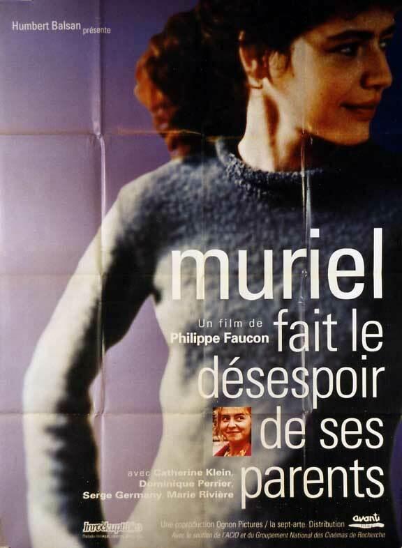 Muriel fait le désespoir de ses parents