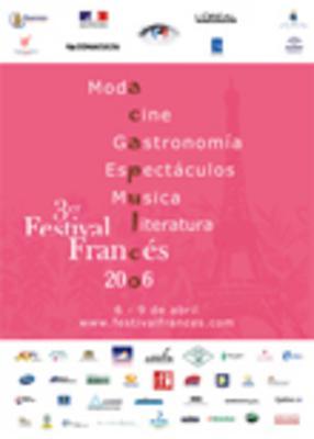 Acapulco - Festival français - 2006