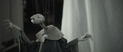 La Marionnette