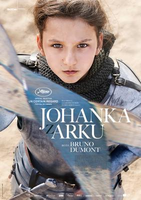 Joan of Arc - Slovakia