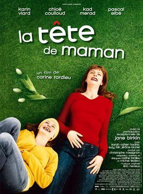 La Tête de maman / 仮題:お母さんの頭の中