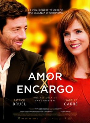 Ange et Gabrielle - Poster Mexique