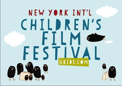Festival internationacional de cine para niños de Nueva York - 2013