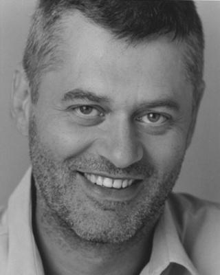 Bernard Rosselli
