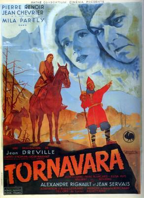 Tornavara