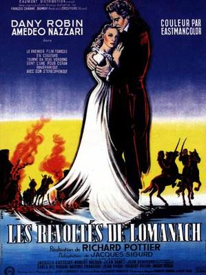 The Rebels of Lomanach