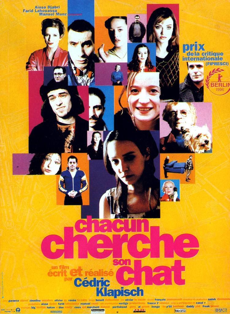 Festival Internacional de Cine de Berlín - 1996