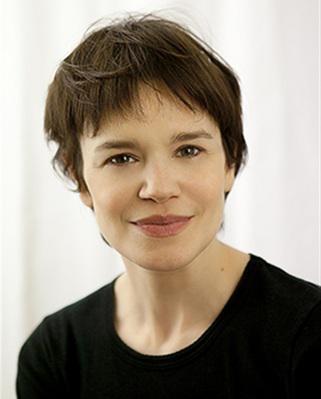 Françoise Gillard