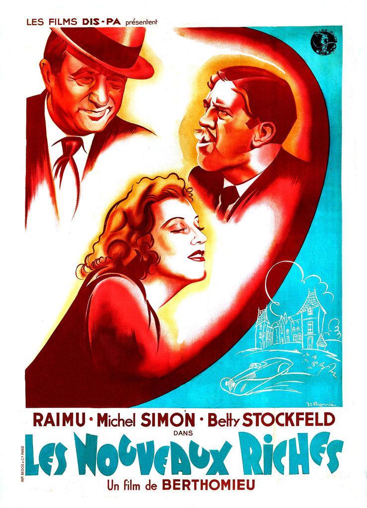 Grands Films Artistiques