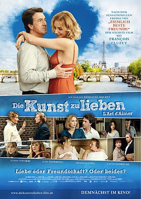 Art d'aimer - Poster - Germany