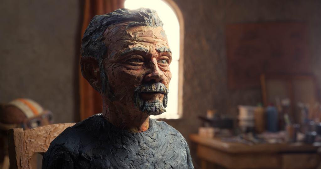 Krok International Animated Film Festival  - 2019