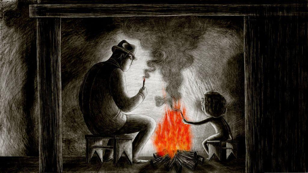 Oncle Thomas - La Comptabilité des jours