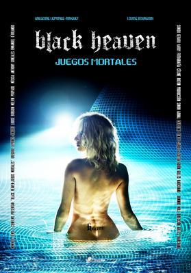 Black Heaven - Poster - Mexique